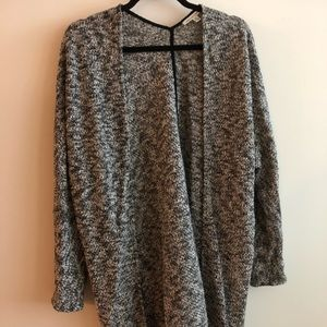 American Eagle Long Cardigan- Size M